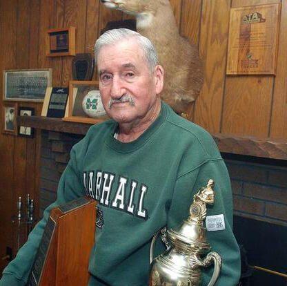 Trucking Champion Frank Hutton