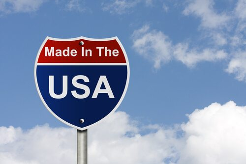 Websites That Sell Only American Made Products