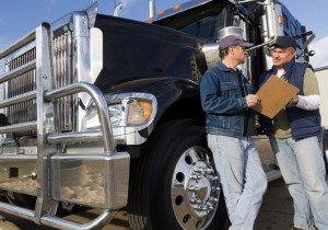 Truck Driving Industry Analysts Predict Pay Raise