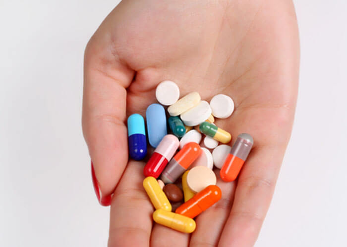 If You Take These Medications, You Might Not Get A CDL ...