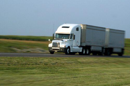 Week-long truck driver inspection blitz set for July