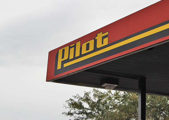 Pilot Flying J ex-president asks for Christmas at home before 12 years in prison