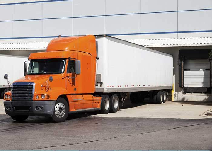DOT: Waiting at loading docks increases crash rate, costs truck drivers over $1 billion per year