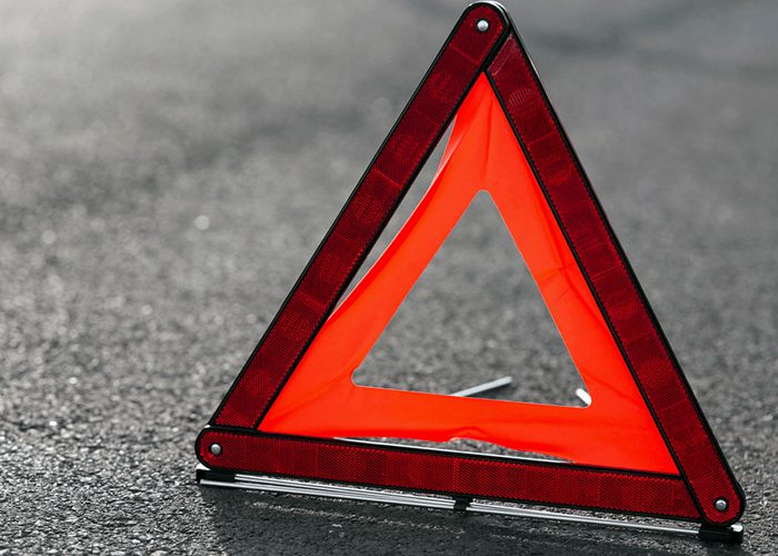 Are You Placing Your Warning Triangles Properly?