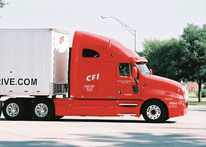 CFI Name Reemerges After XPO And Con-way Acquisitions
