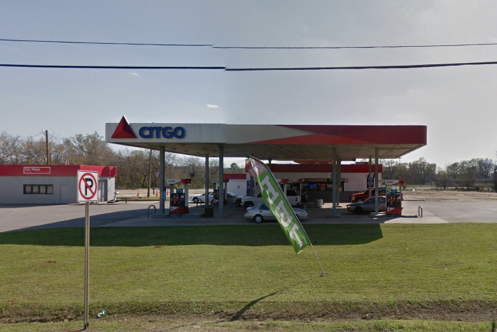 Man found murdered in semi truck at Alabama gas station
