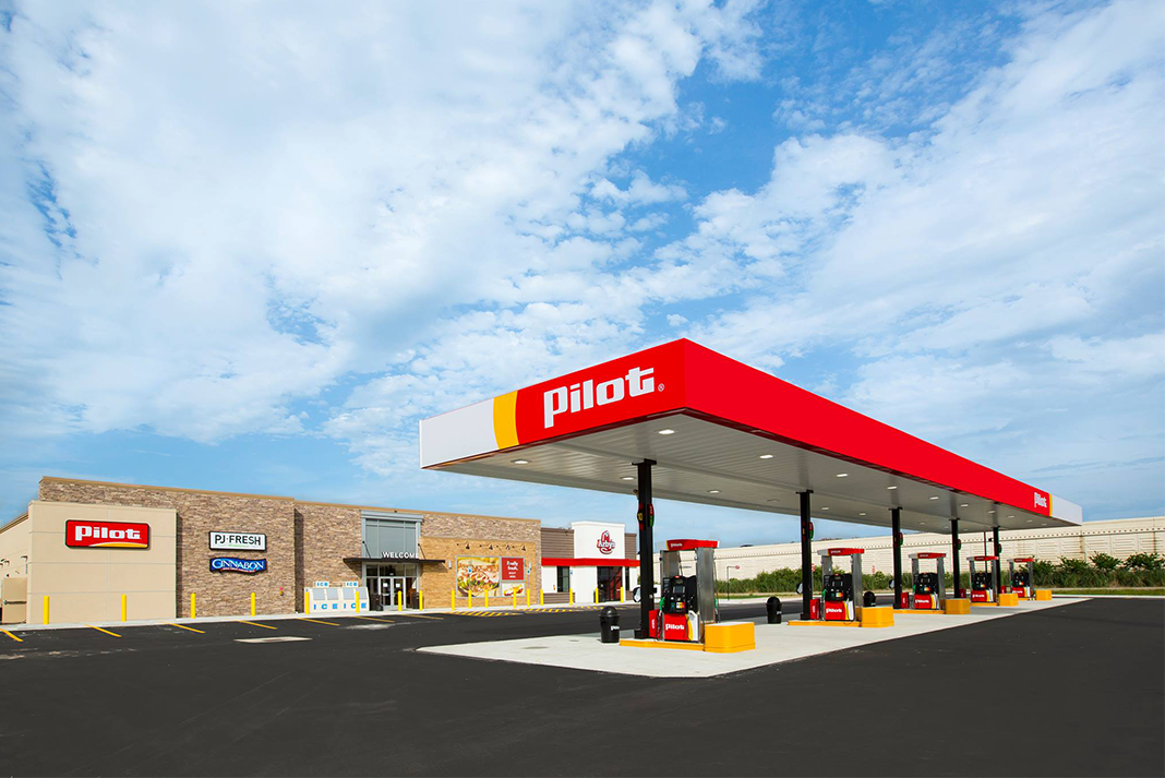 Texas Diesel Store >> Pilot Flying J adds new locations in Florida, Texas, and ...