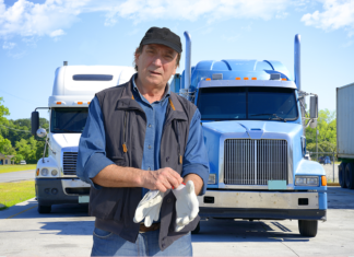 VIDEO- What semi truck drivers wish they could say to car drivers