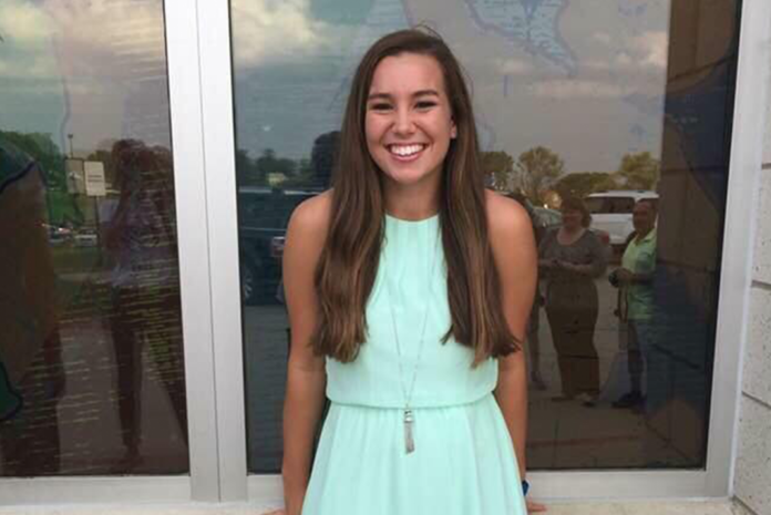 Reward for Mollie Tibbetts' safe return raises to $172000