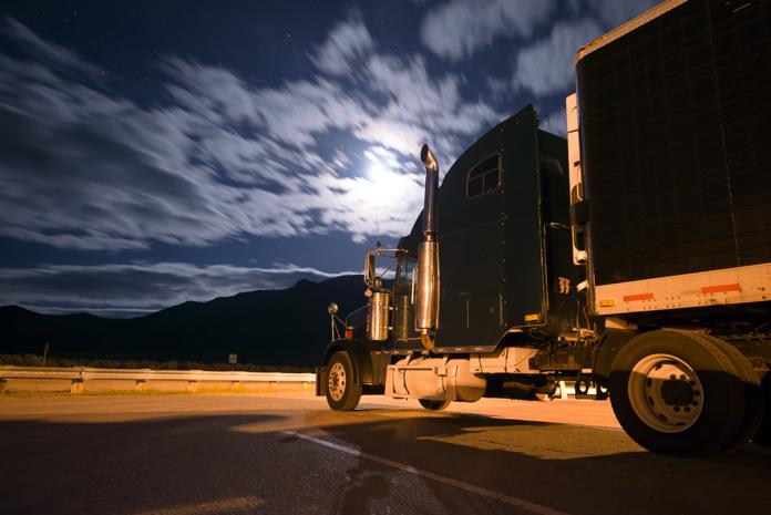 Truck Driver Fatalities