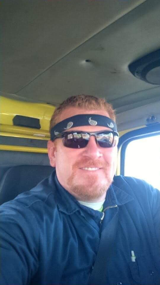 Police say trucker who has been missing for a week is 'endangered'