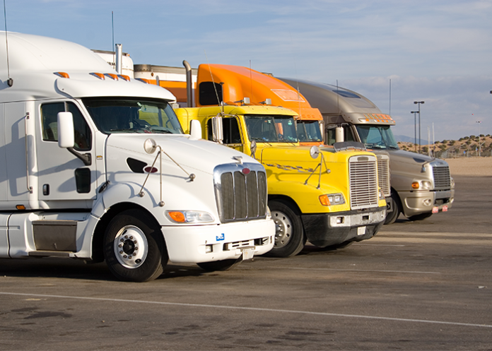 Female & Minority Truckers