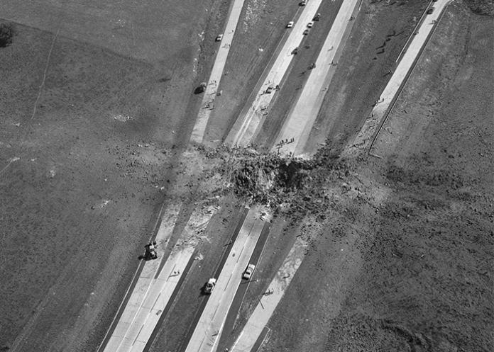 I-44 Truck Explosion